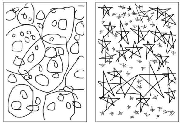 jackson pollock coloring page never ending story free colouring pages