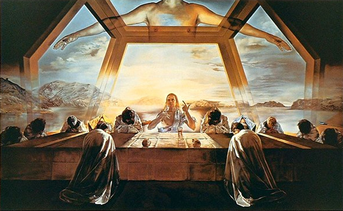 Photo of Last Supper
