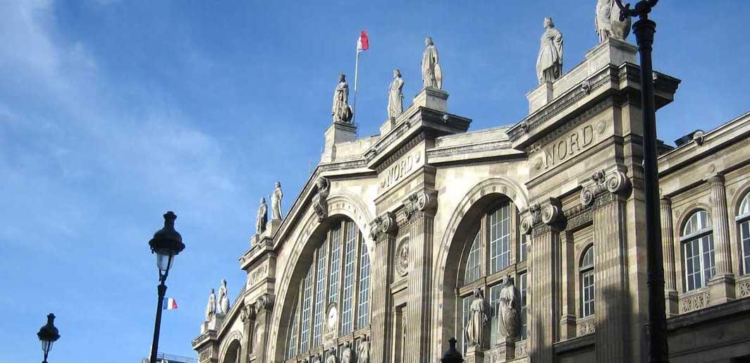 le lemme de la Gare du Nord